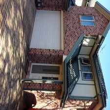 Rental info for APPLICATION PENDING - LOVELY 3 BEDROOM TOWNHOUSE - CLOSE TO ALL AMENITIES