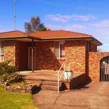 Rental info for NEAT & TIDY HOME IN THE VILLAGE in the Shell Cove area