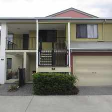 Rental info for Modern Apartment in a Prime Location! in the Brisbane area