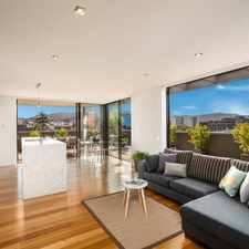 Rental info for Stylish Penthouse Living with Spectacular Views