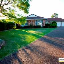 Rental info for BETTER THAN THE REST! in the Hinchinbrook area