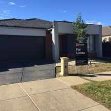 Rental info for Large Family Home