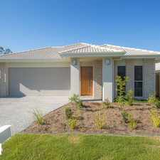 Rental info for New, Modern and Stylish Home in the Coomera area