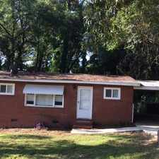 Rental info for All brick home, newly rehabbed