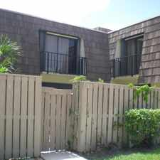 Rental info for 1700 Embassy Drive