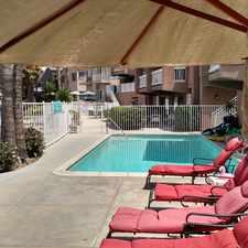 Rental info for 4705 Marina Drive #15