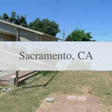Rental info for Cute 4 Bedroom Near Elk Grove