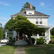 Rental info for Rental House 198 Elm Street Southampton