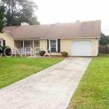 Rental info for Newly Remodeled Home!