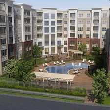 Rental info for Avalon Hunt Valley