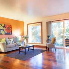 Rental info for Lenox Ave in the Adams Point area