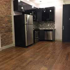 Rental info for 970 Saint Marks Avenue #3D