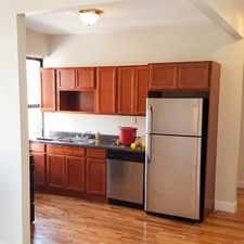 Rental info for 1226 Lincoln Place #B7