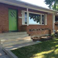 Rental info for 540 Hall Avenue in the 81501 area
