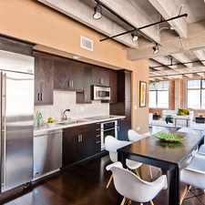 Rental info for The Brockman Lofts in the Los Angeles area