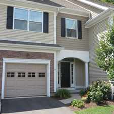Rental info for Seldom Available 3 Bed 3 Bath Condo at Quaker Green in West Hartford. Built in 2012. in the 06110 area