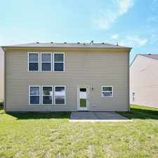 Rental info for 1430 Bray Dr
