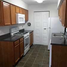 Rental info for 414 Fountain Street