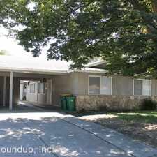 Rental info for 7112 Hemet Ave.
