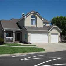 Rental info for Outstanding 4 Bedroom 3 Bath Prominence Home in th in the Hayward Highland area