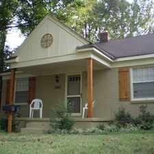 Rental info for The Overton Duplex