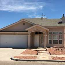 Rental info for Landlord in the El Paso area