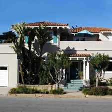 Rental info for 120 Chapala St in the Santa Barbara area
