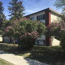 Rental info for 97 St and 123 Ave: 12309 97th Street, 1BR in the Delton area