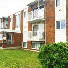 Rental info for 124 St and 111 Ave: 11035 124th Street, 0BR in the Westmount area