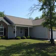 Rental info for 7828 Spring Creek Road