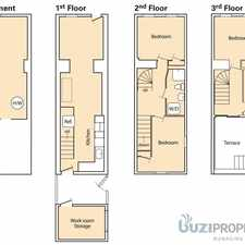 Rental info for 204 S Chester Street in the Upper Fells Point area