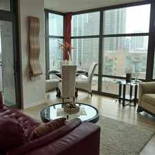 Rental info for 9 E 9th St in the South Loop area