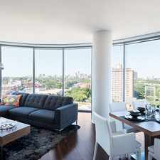 Rental info for 1459 N Halsted St in the Goose Island area