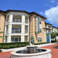 Rental info for Park Place Oviedo