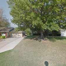 Rental info for Single Family Home Home in Shawnee for For Sale By Owner