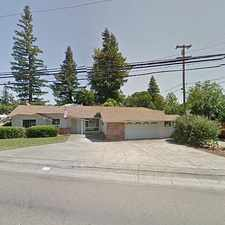 Rental info for Single Family Home Home in Vacaville for For Sale By Owner