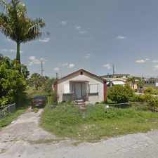 Rental info for Single Family Home Home in Belle glade for For Sale By Owner