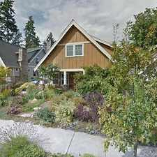 Rental info for Single Family Home Home in Bainbridge island for For Sale By Owner