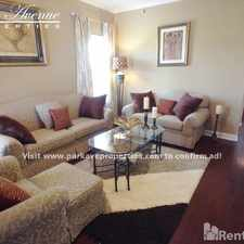 Rental info for ***RENT SPECIAL!*** 1310 Ashboro Ct