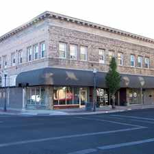 Rental info for Clean, Remodeled 1 Bedroom in Historic Downtown Pocatello