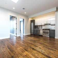 Rental info for 60-18 71st Ave #B in the Bushwick area