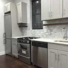 Rental info for 291 Onderdonk Avenue #2L