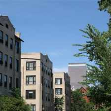 Rental info for Belmont Buckingham in the Capitol Hill area