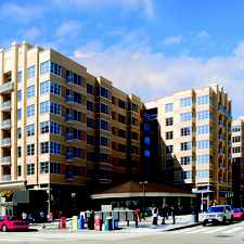 Rental info for Highland Park at Columbia Heights Metro