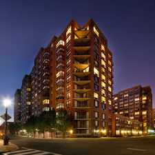 Rental info for The South Independence at The Shipyard in the Hoboken area