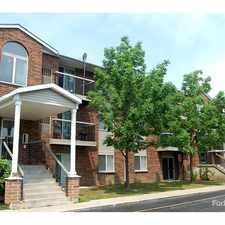 Rental info for Regency Village Apartments