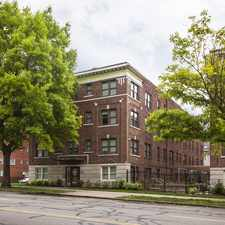 Rental info for Kenwood in the Central Hyde Park area