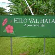 Rental info for Hilo Val Hala in the Hilo area