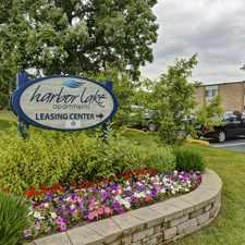 Rental info for Harbor Lake
