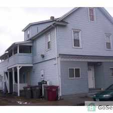 Rental info for 3 bedrooms apt on 1st floor with many updates and close to school & markets in the Naugatuck area